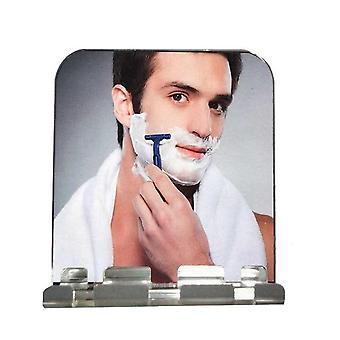Espejo antiniebla, espejo de afeitar de baño sin niebla