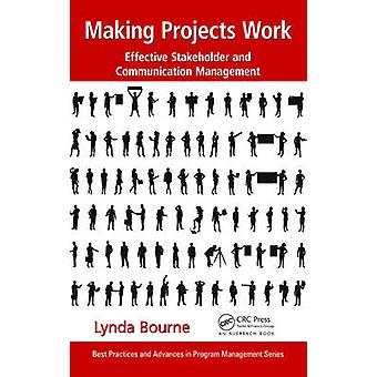Making Projects Work - Effective Stakeholder and Communication Managem