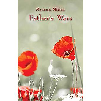 Esther's Wars by Maureen Mitson - 9781760412418 Book