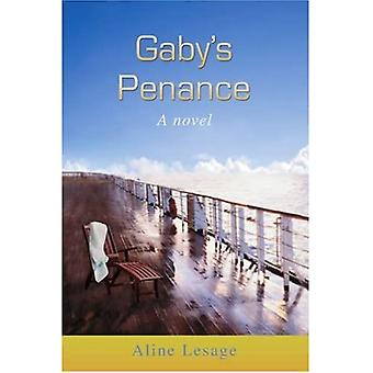 Gabys Penance: A Novel