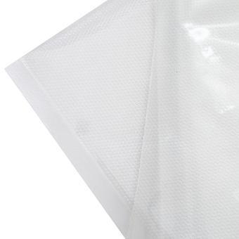 Vakuový těsnění Plastový úložný sáček Stroj pro balení potravin šetřící obalové role