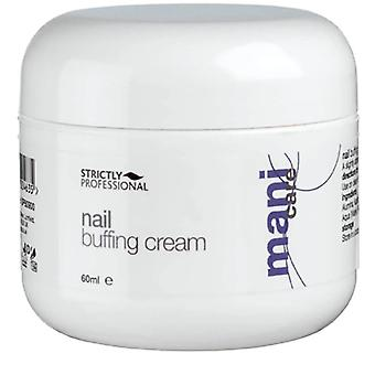Strictly Professional Nail Buffing Cream