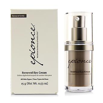 Renewal eye cream for all skin types 220484 15g/0.53oz