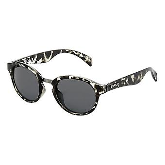 Carve Noosa Sunglasses - Grey Matt Tort