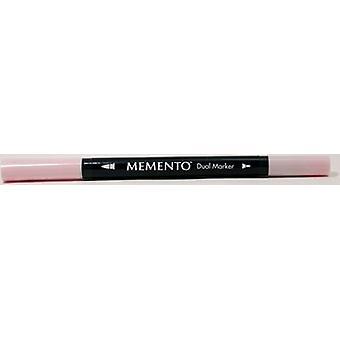 Tsukineko Memento Marker Pen - Angel Pink