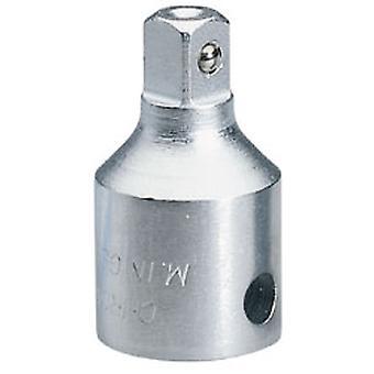"""Draper 252 3/8 """"(F) x 1/4"""" (M) Elora Socket Converter"""