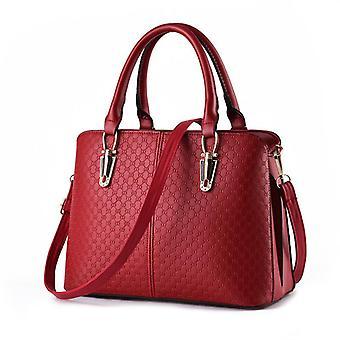 Female hand bag crossbody bag one-shoulder handbags with medium capacity