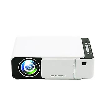 T5 LED 800*480 Native Resolution 1080 HD Portable