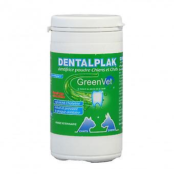 Green Vet Dentalplak en Polvo (Dogs , Grooming & Wellbeing , Dental Hygiene)