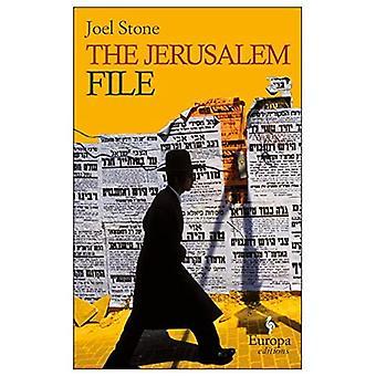 Arquivo jerusalém, o