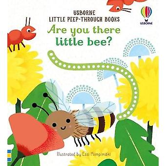 Are You There Little Bee Little PeepThrough Books
