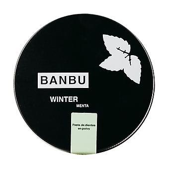 Vinter tannkrem (mynte) 60 ml
