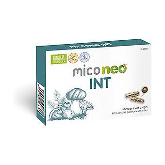 Mico Neo INT 60 capsules