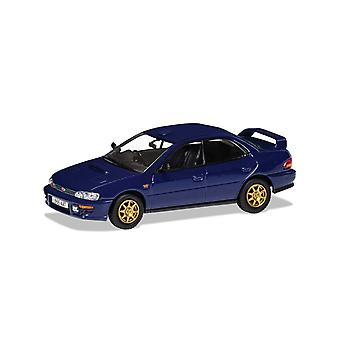 Subaru Impreza WRX STi Ver. II (Pure Sports Sedan) Diecast Model Car