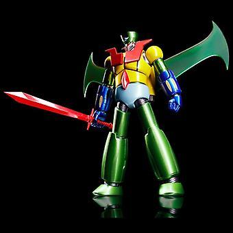 SRC Mazinger Jeeg Colour Special Soul of Chogokin Figure