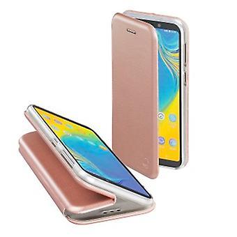 Hama Curve LompakkoKotelo Samsung Galaxy A9:lle (2018)