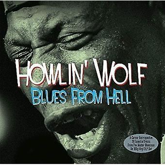 Howlin' Wolf - Blues från Hell Vinyl