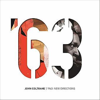 John Coltrane - 1963: New Directions Vinyl