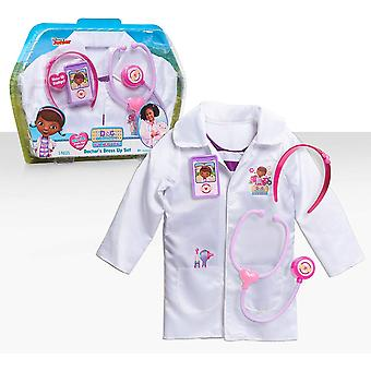 Doc McStuffins Spielzeug Krankenhaus Arzt's Dress Up Set