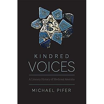 Kindred Voices by Michael Pifer