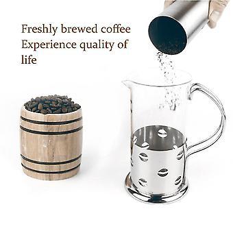 Roestvrij staal handmatige koffie grinder peper malen keramische slijpkern