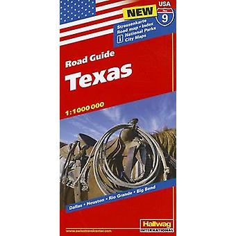 Texas by Rand McNally