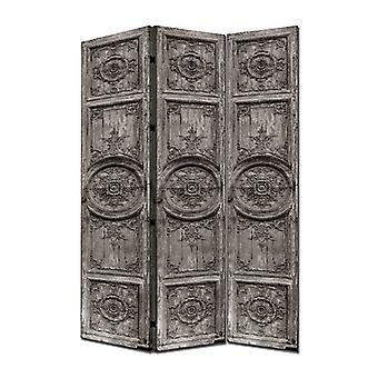 Fine Asianliving Room Divider Privacy Screen 3 Panneaux W120xH180cm Portes indiennes