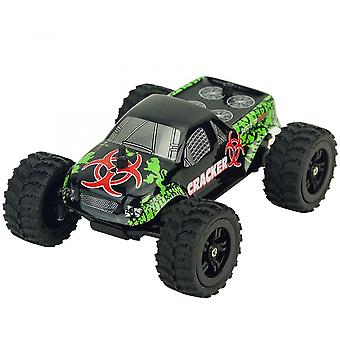 1:32 Scale Rc Monsters Truck Radio Remote Control Big Wheel Off-road Vehicle