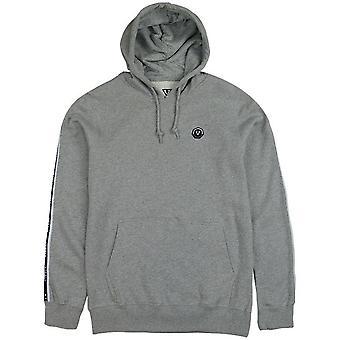 Vissla resan dra över hoodie