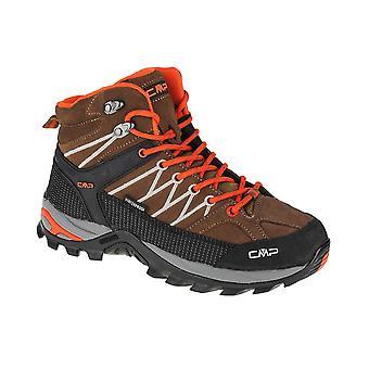 CMP Rigel Mid 3Q1294631PH vandring året runt kvinnliga skor