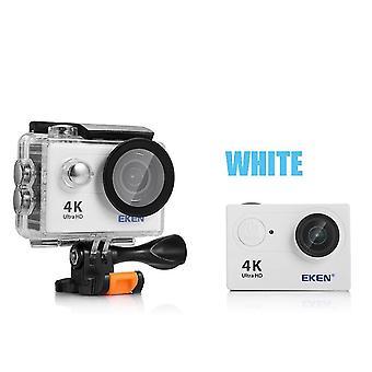 Original Ultra HD 4K Action Camera(White)