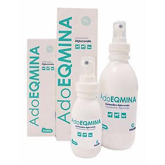 Calier Ado Eqmina Spray 70ml (hunder, Grooming & velvære, pote omsorg)
