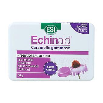 Echinaid schweiziska mjuka piller 50 g