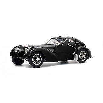 Bugatti 57SC Atlantische (1937) Diecast Modelauto