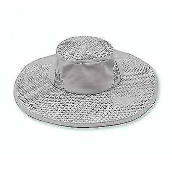 Sunscreen Hydro Arctic Bucket Cap With Uv Protectionhat