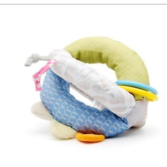 Développement Bumpy Ball Baby Toys Fun Little Loud Bell