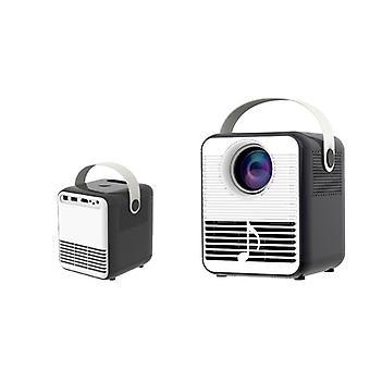 Projektori Hd 1080p tukee Hdmi