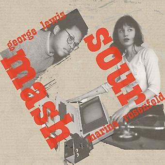Lewis/Rosenfeld - Sour Mash [Vinyl] USA import
