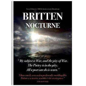 Britten Nocturne [DVD] USA import