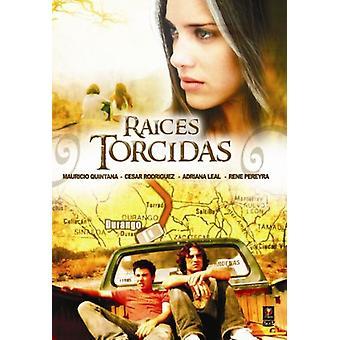 Raices Torcidas [DVD] USA import
