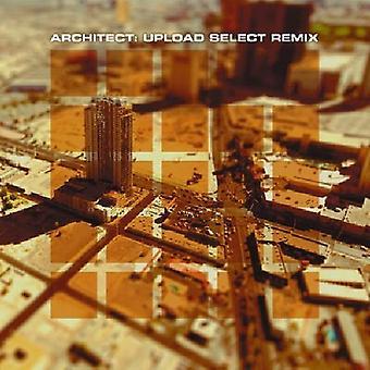 Architect - Upload Select Remix [CD] USA import