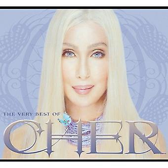 Cher - très meilleur du Cher [CD] USA import