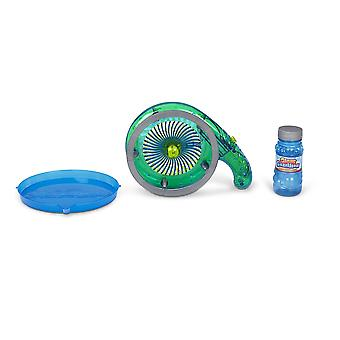Gazillion 36132 riesige Blase macht Zauberstab Spielzeug Blau