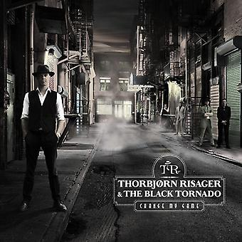 Thorbjorn Risager - Change My Game [CD] USA import