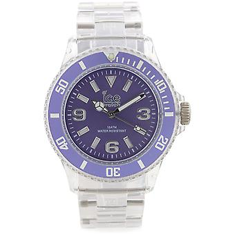 Mannen ijs Pure Watch PU. PE. B.P.12