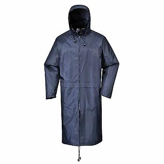Portwest - klassieke werkkleding volwassene Storm regenjas