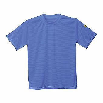 sUw työvaatteet - antistaattinen Sähköstaattinen vastuuvapauden t-paita