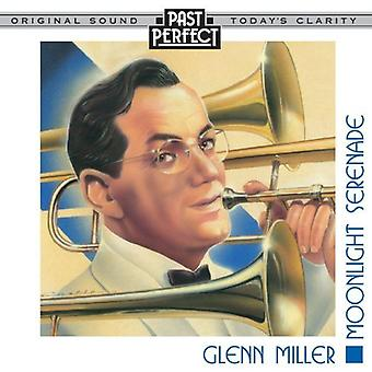 Moonlight Serenade: Best av Glenn Miller & hans orkester lyd-CD