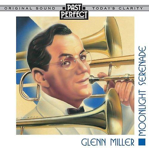 Moonlight Serenade: The Best Of Glenn Miller & His Orchestra Audio CD