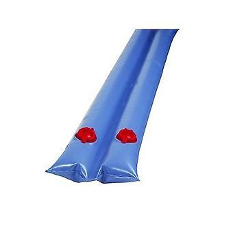 GLI 50-0008WTD-HD-BLU 8' Heavy Duty dobbel vann rør - blå